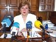 La fiscal jefe de Cuenca anuncia su jubilación