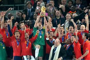 ¡¡¡¡¡¡Campeones del Mundo!!!!!!