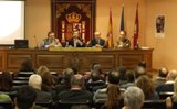 El Ministerio de Justicia y el Colegio de Abogados de Cuenca celebran una jornada informativa sobre la Oficina Judicial