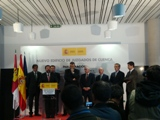 El Palacio de Justicia de Cuenca estará operativo en verano